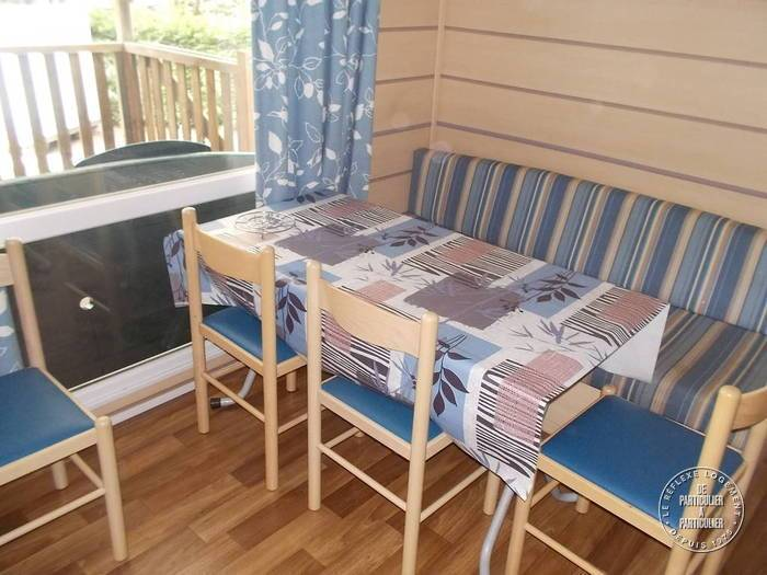 Chalet, mobil-home 14.000€  Sanguinet (40460)