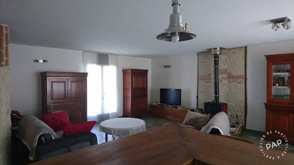 Maison 230.000€ 120m² Layrac (47390)