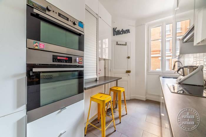 Appartement 905.000€ 95m² Paris 15E