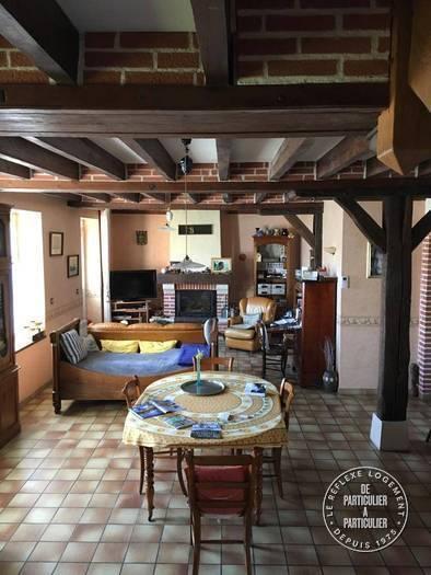 Maison 235.000€ 163m² La Ferte-Imbault (41300)