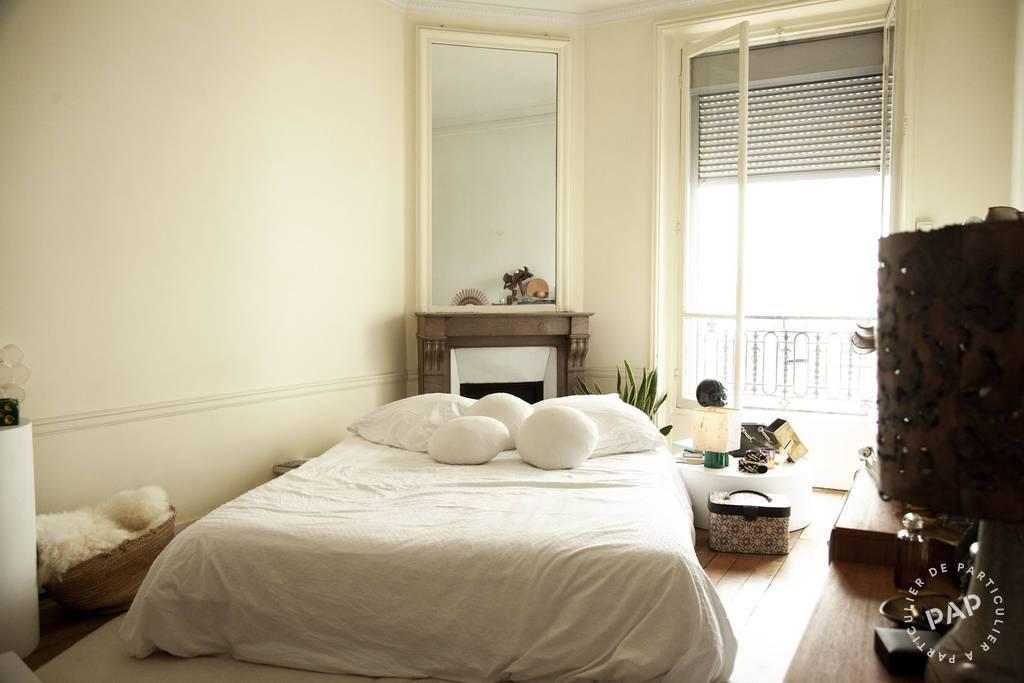 Appartement 1.110.000€ 102m² Paris 18E