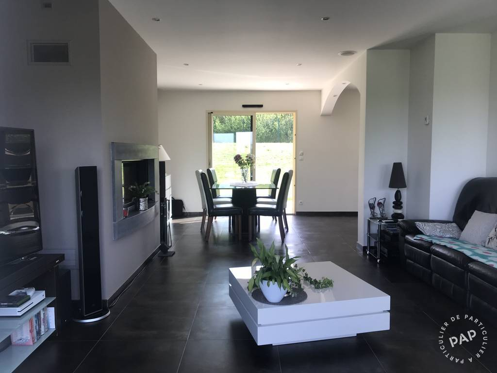 Maison 490.000€ 185m² Soindres (78200)