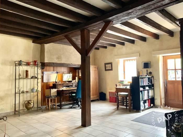 Maison 339.000€ 240m² Beruges (86190)