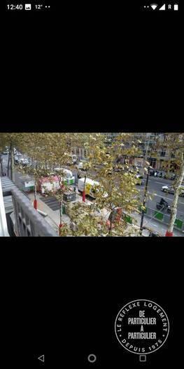 Vente Paris 9E 29m²