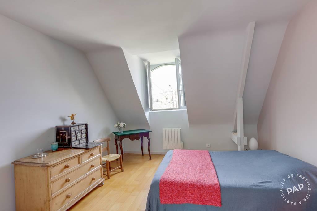 Vente Villiers-Sur-Marne (94350) 220m²