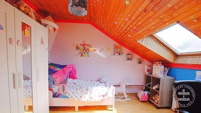 Immobilier Argenteuil (95100) 275.000€ 90m²
