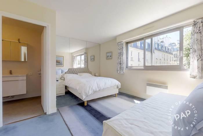 Immobilier Paris 5E 1.107.000€ 77m²