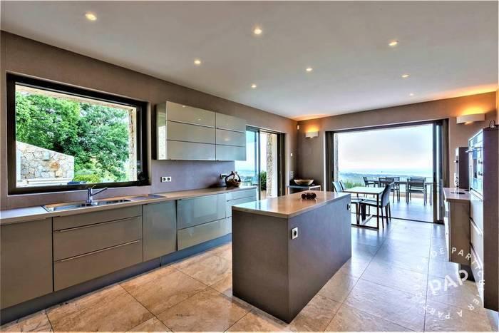 Immobilier Tourrettes-Sur-Loup (06140) 3.800.000€ 400m²