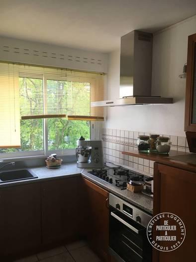 Immobilier Verrières-Le-Buisson 254.000€ 65m²