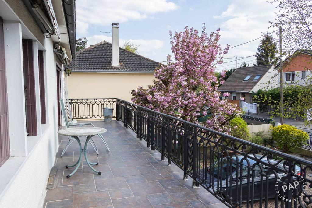 Immobilier Morsang-Sur-Orge (91390) 375.000€ 144m²