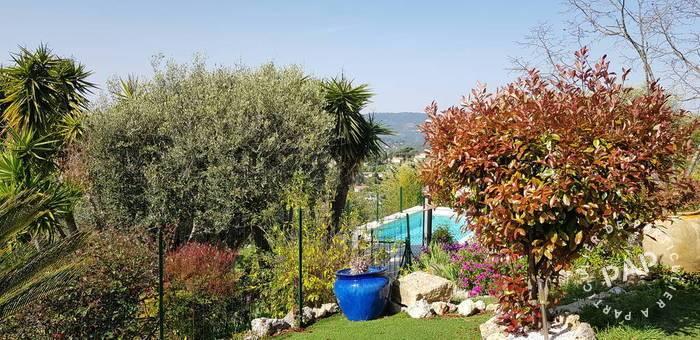 Immobilier Mougins (06250) 795.000€ 197m²