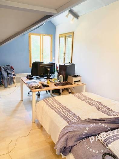 Immobilier Saint-Remy-Les-Chevreuse (78470) 748.800€ 300m²
