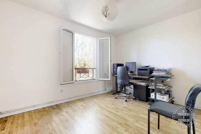 Immobilier Sainte-Genevieve-Des-Bois (91700) 490.000€ 154m²
