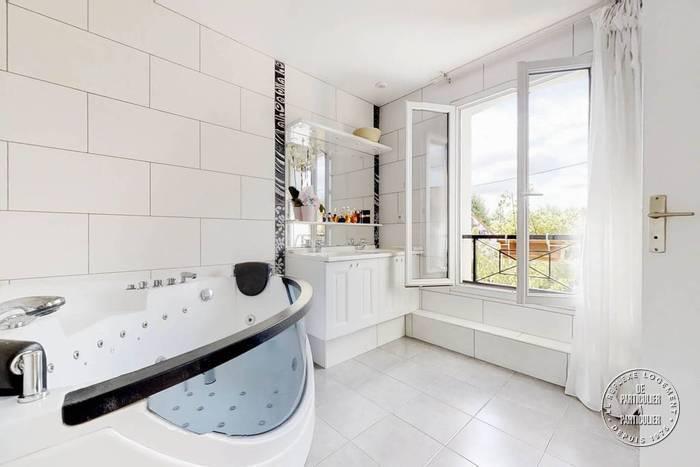 Vente Maison Sainte-Genevieve-Des-Bois (91700) 154m² 490.000€