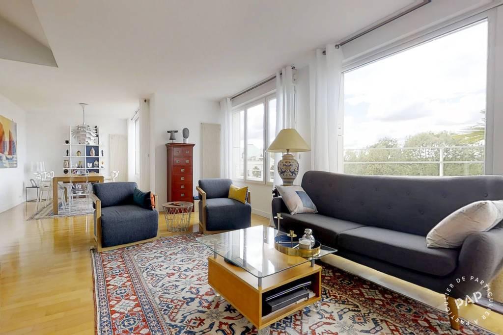Vente appartement 6 pièces Rueil-Malmaison (92500)