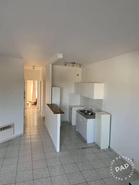 Vente Appartement Noisy-Le-Grand (93160) 51m² 179.000€