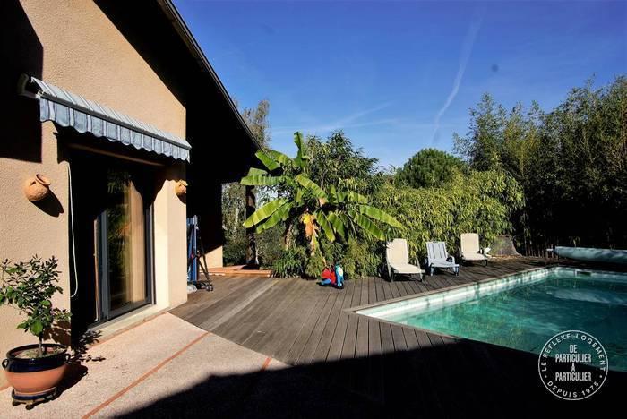 Vente maison 7 pièces Castelmaurou (31180)