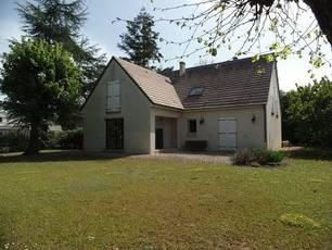 Vente maison 277m² 10Km Mantes-La-Jolie - 399.000€