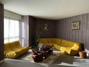 Vente appartement 5pièces 122m² Paris 20E - 1.020.000€