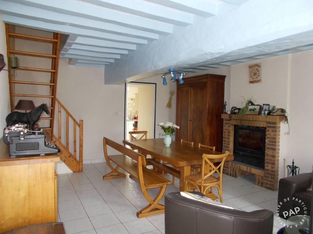 Vente Maison Retiers 60m² 129.000€