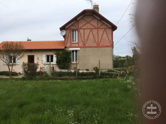 Vente Maison Montpon-Menesterol (24700) 125m² 165.000€