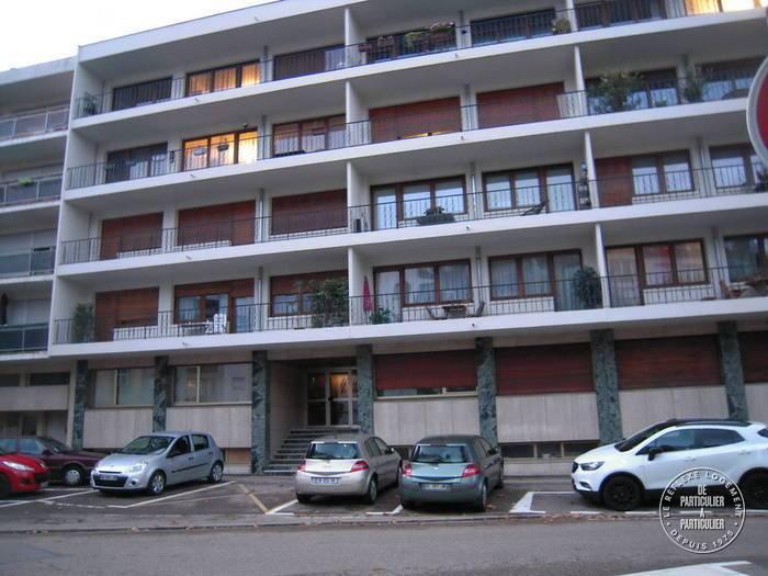 Vente Appartement Metz 74m² 162.000€