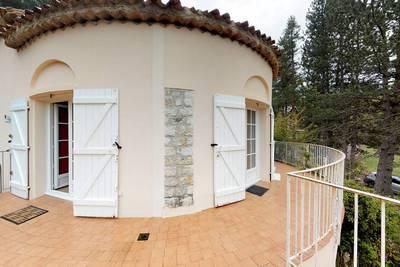 Vente maison 130m² Séranon - 339.000€