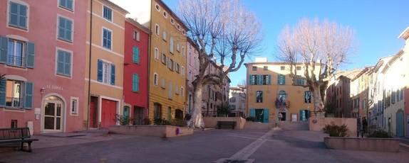Vente appartement 3pièces 75m² Lorgues - 165.000€