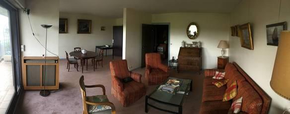 Vente appartement 4pièces 107m² Saint-Cloud (92210) - 698.000€