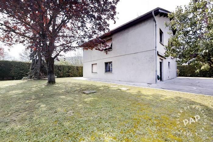 Vente Maison Jezainville (54700) 206m² 228.000€