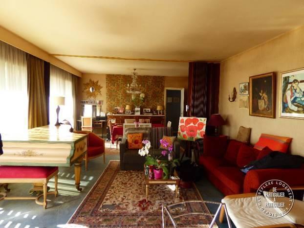 Vente appartement 6 pièces Noisy-le-Roi (78590)