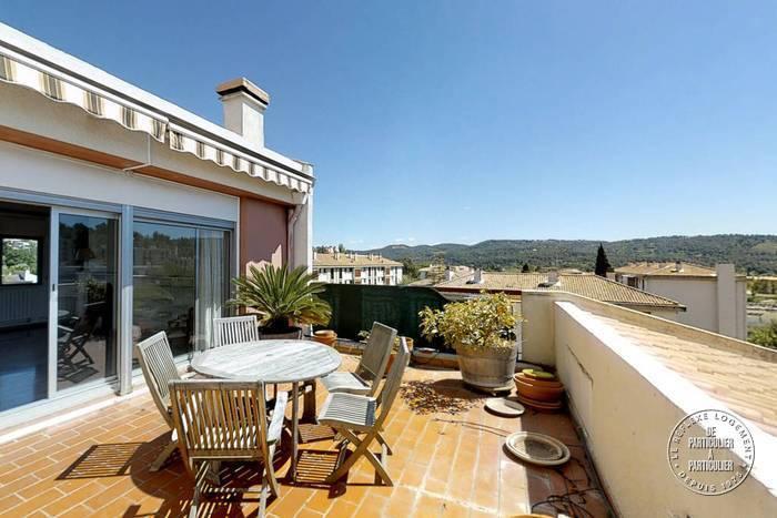 Vente appartement 5 pièces Aix-en-Provence (13)