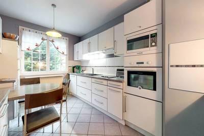 Vente maison 120m² Varennes-Vauzelles (58640) - 160.000€