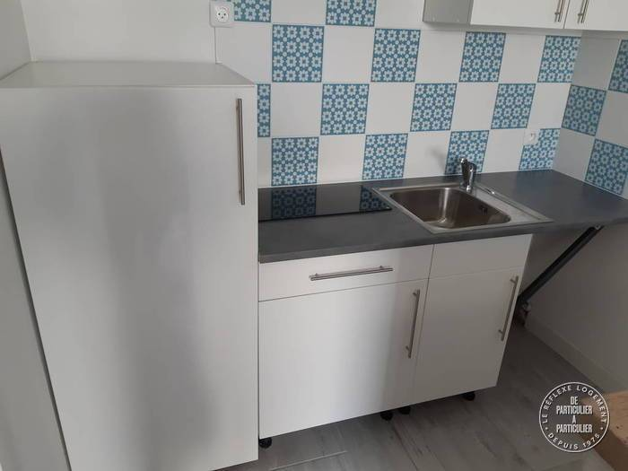 Vente appartement studio Épernon (28230)