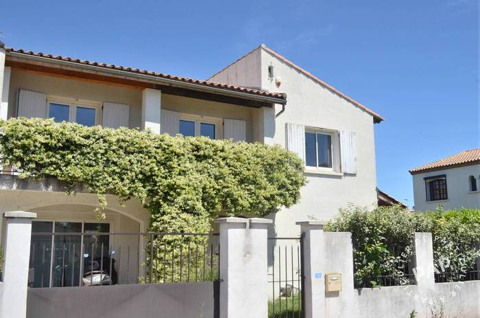 Vente Maison Montpellier (34) 170m² 535.000€