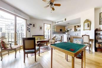 Vente appartement 3pièces 73m² Boulogne-Billancourt (92100) - 645.000€