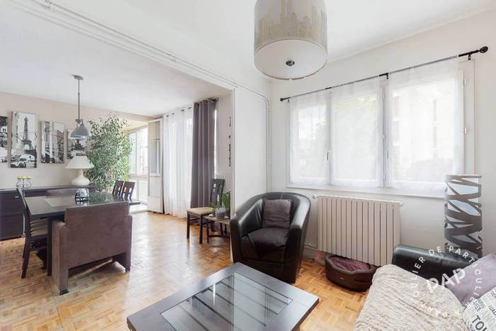 Vente Appartement Troyes (10000) 68m² 107.000€
