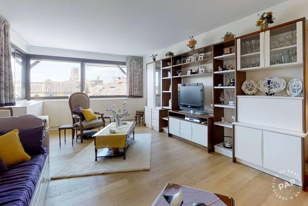 Vente Appartement Albi (81000) 133m² 369.000€