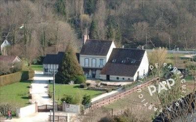 Vente Maison Saint-Julien-Du-Sault (89330) 240m² 249.980€