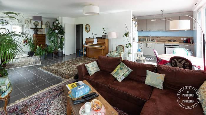 Vente appartement 5 pièces Gennevilliers (92230)