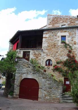 Vente maison 159m² Vinezac (07110) - 225.000€