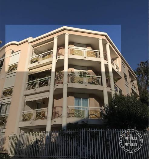 Vente Appartement Nice (06) 70m² 355.000€