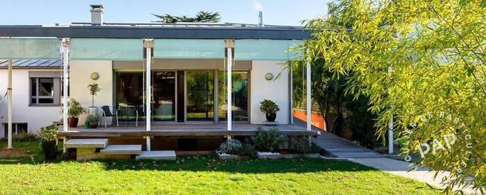 Vente Maison Clamart (92140) 285m² 1.650.000€