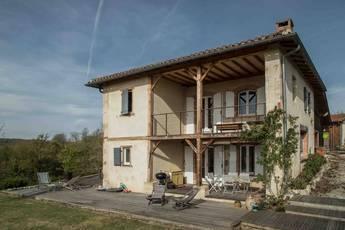 Vente maison 190m² Castelnau-Barbarens (32450) - 399.000€
