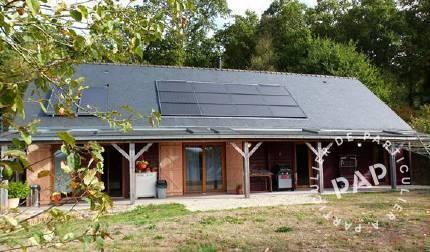 Vente Maison Melrand (56310) 213m² 280.000€