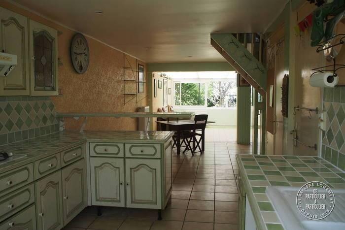 Vente Maison Menucourt (95180) 102m² 258.000€