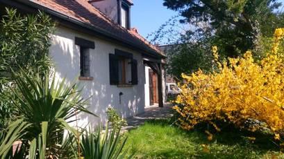 Vente maison 155m² Lagny-Sur-Marne (77400) - 415.000€