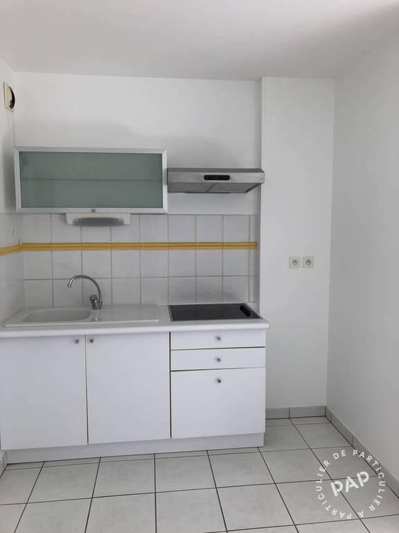 Location Appartement Dijon (21000) 21m² 415€
