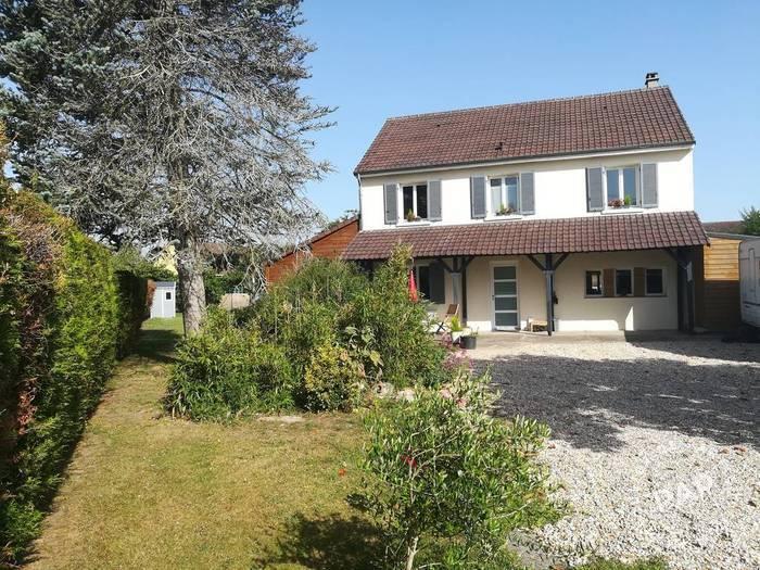 Vente Maison Croth (27530) 155m² 262.000€