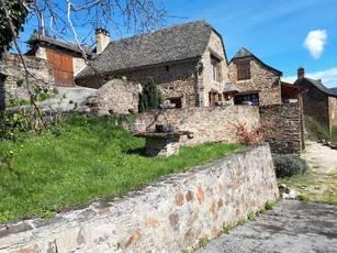 Vente maison 250m² Coubisou (12190) - 345.000€